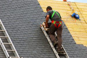 roofers toronto