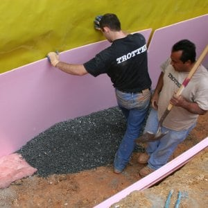 basement_waterproofing in newmarket