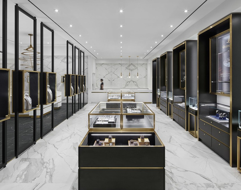 jewelry stores in toronto
