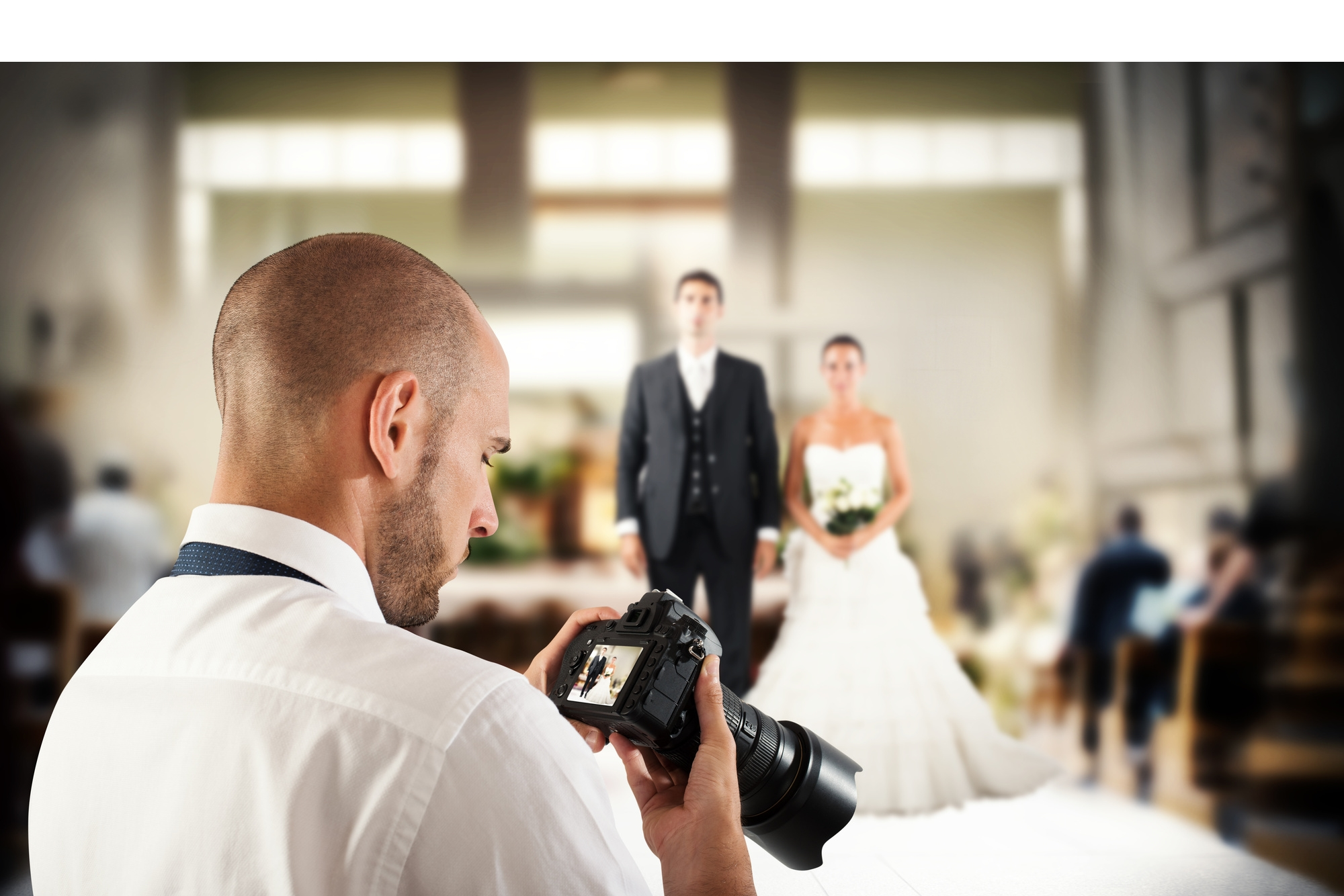 toronto wedding videography .