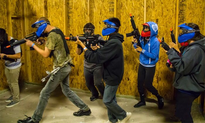 buy airsoft rifle